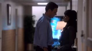 getlinkyoutube.com-HOT Interracial Affair on The Presidential  Campaign Trail between Olivia & Fitz on Scandal
