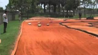 getlinkyoutube.com-South Florida Dirt Oval Club Race Sept 4th