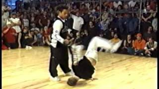 getlinkyoutube.com-HaviKORO vs Style Elements - Lords of the floor 2001