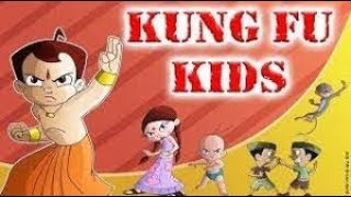 Chhota Bheem   Kung Fu Kids