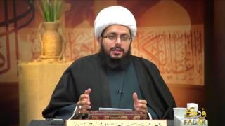 getlinkyoutube.com-عمر بن الخطاب خائن لله ولرسوله (صلى الله عليه وآله) ـ الجزء 1