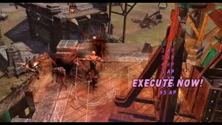 getlinkyoutube.com-Umbra Nightblade Leveling Build 1-10 The Elder Scrolls Online