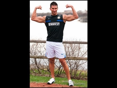 Calf Muscle Workout To Get Calf Muscles Bigger