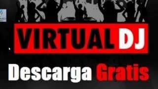 getlinkyoutube.com-Descargar e Instalar VIRTUAL DJ [ GRATIS ]