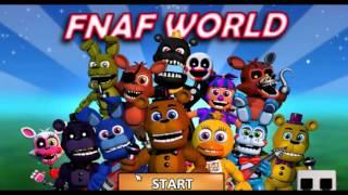 getlinkyoutube.com-Como descargar Fnaf World(OFICIAL) 2016