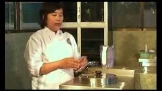 getlinkyoutube.com-Cara Membuat Es Krim memakai Ice Cream Machine. Kursus & Pelatihan Bisnis Tristar