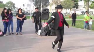 getlinkyoutube.com-El mejor imitador de Michael Jackson Jhon Palacios