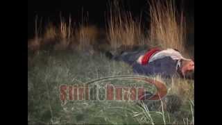 getlinkyoutube.com-SOCANT Barbat gasit fara suflare pe un camp din comuna Costeti judetul Buzau