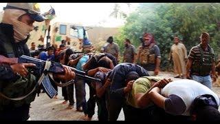 الرهائن لدى داعش ومصيرهم عقب انتهاج سياسة قطع الرؤوس