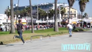 getlinkyoutube.com-Stealing Skateboards Prank!