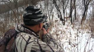 getlinkyoutube.com-Охота на кабана в Приморском крае \ Hunt on boar in Primorskiy kray, Russia