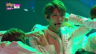 getlinkyoutube.com-【TVPP】VIXX - Error, 빅스 - 에러 @ 2014 MVP Special, Show Music core Live