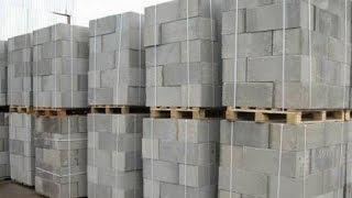 getlinkyoutube.com-Станок для изготовления блоков своими руками, бизнес с нуля часть 2