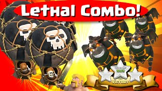 "getlinkyoutube.com-""Lethal Attack Combo""  