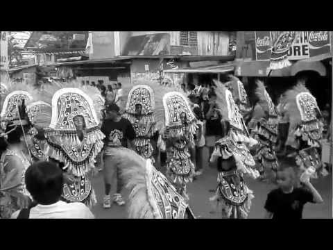 Ati-Atihan Festival 2012 | It's More Fun In The Philippines