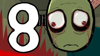 getlinkyoutube.com-Salad Fingers 8: Cupboard