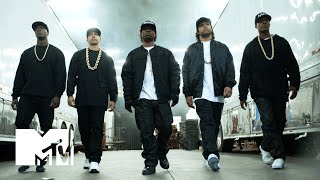Straight Outta Compton | Theatrical Trailer | MTV
