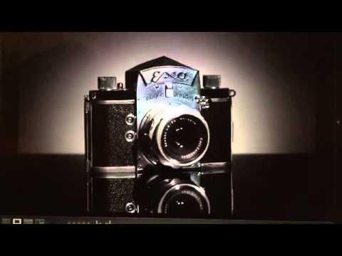 سناب فوتوغرافي : تغيير لون الخلفية الرمادية في تصوير الاستديو