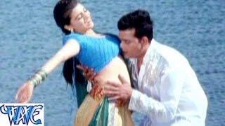 getlinkyoutube.com-Bolela Nain Ke Kajara - बोलेला नैन के कजरा - Satyamey Jayte - Bhojpuri Hot Songs HD