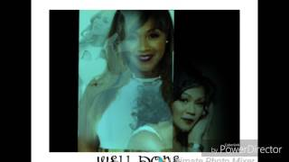 """Erica Campbell """"Well Done"""" (2017)"""