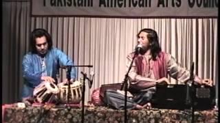 getlinkyoutube.com-Sukhawat Ali Khan & Tari Khan - Mai Khayal Hu