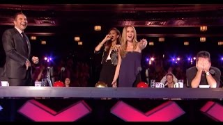 Top 3 People UNEXPECTEDLY Shocked The Judges | Britain's Got Talent