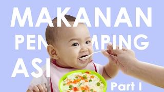 getlinkyoutube.com-MPASI Part 1 - dr. Tiwi - dokter spesialis anak