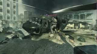 getlinkyoutube.com-Modern Warfare 3 | Delta Snipers-Black Hawk Down