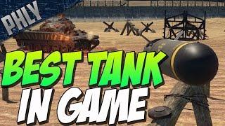 getlinkyoutube.com-BEST TANK IN THE GAME - M551 Sheridan ATGM (War Thunder Tank Gameplay)