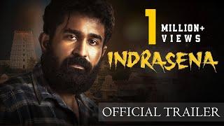 INDRASENA - Official Trailer   Vijay Antony   Radikaa Sarathkumar   Fatima Vijay Antony   2K