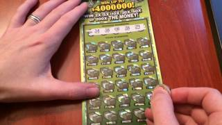 getlinkyoutube.com-$600 - 1500 Subscriber Special! $30 Max Money Lottery Tickets -  (10) Part 2