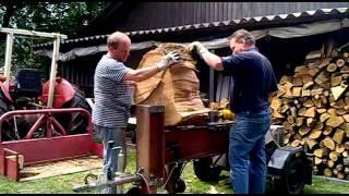 getlinkyoutube.com-houtklover andersom met lift