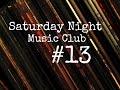 Saturday Night Music Club #13: Tom Waits & An Uncharacteristic Song