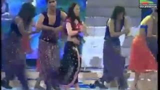 getlinkyoutube.com-رقصة دورغا بطله مسلسل لهيب الحقد