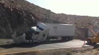 getlinkyoutube.com-Accidente La Rumorosa