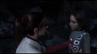 getlinkyoutube.com-Resident Evil: Degeneration - Claire's Greatest Moments
