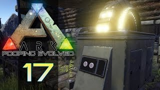 getlinkyoutube.com-ARK SURVIVAL EVOLVED | Power Generation! | Episode 17 (Gameplay)