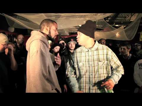 Grind Time DMV presents: Ty Law vs Anymal