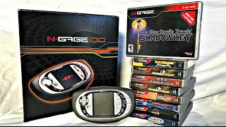 getlinkyoutube.com-Nokia N-GAGE Buying Guide - Do You Remember this thing!?