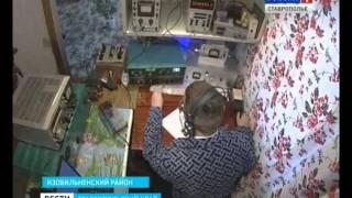 getlinkyoutube.com-Юный Кулибин изобрел уникальный радиоприбор