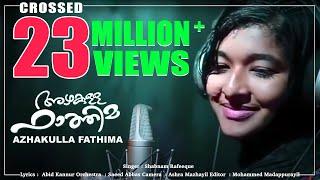 getlinkyoutube.com-Azhakulla Fathima - Mappila Album Song Shabnam - Malayalam