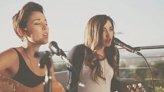 Cool Kids - Echosmith Cover (Kina Grannis & Alex G)