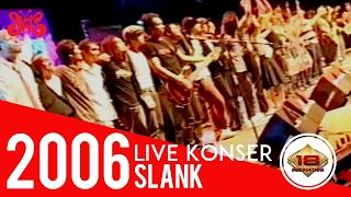 Slank - Kamu Harus Pulang  (Live Konser Ancol 27 Desember 2006)