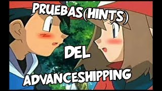 getlinkyoutube.com-Pruebas de que hay una relacion entre ash y may(Advanceshipping) Loquendo