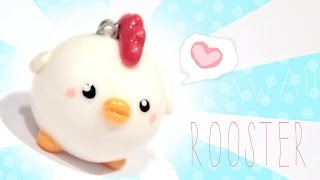 getlinkyoutube.com-^__^ Rooster! - Kawaii Friday 120