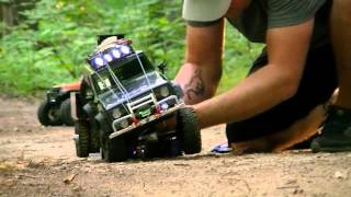 getlinkyoutube.com-RC4wd Scale Challenge Ontario #2 - July 11 2015