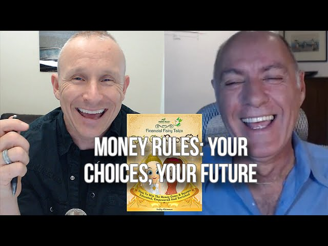 GQ 232: Money Rules: Your Choices, Your Future With Nobby Kleinman