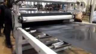 getlinkyoutube.com-ABS sheet extrusion line_Extrusion tech