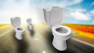 getlinkyoutube.com-SCARY WALKING TOILET! (GMod Funny Moments)