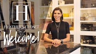 Heather's Closet - WELCOME!